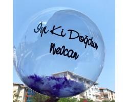 Kişiye Özel Balonlar