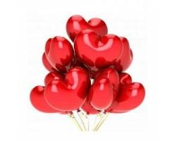 Kalpli Folyo Balonlar