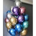 Krom Balonlar