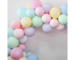 Makaron Balonlar