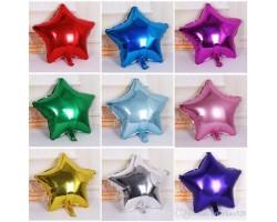 Yıldız Folyo Balonlar
