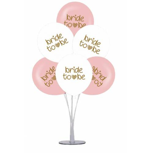 Balon Standı Bekarlığa Veda Bride To Be Balon