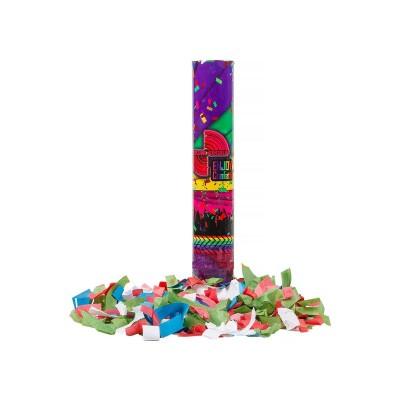Karışık Renk Konfeti 30 cm 1 adet